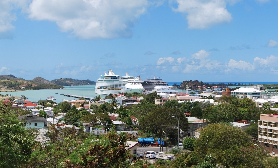 Image result for saint john antigua y barbuda