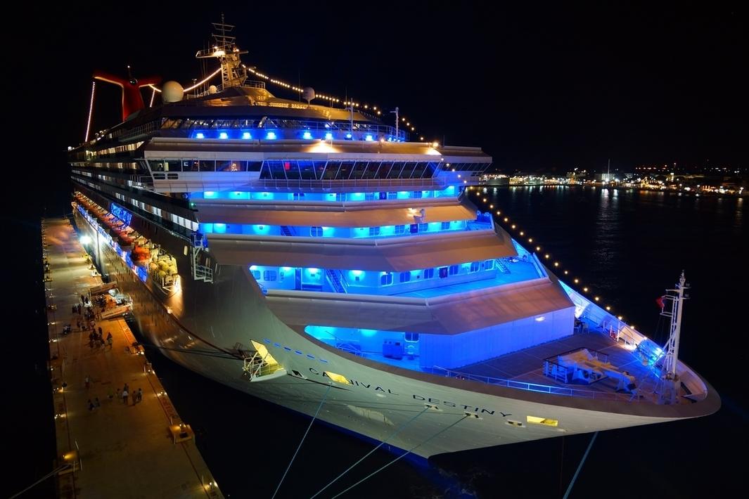 Diody Led W Oświetleniu Jachtowym Magazyn Jachting